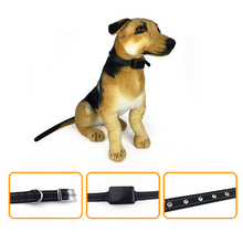 TZ-PET650 Waterproof and Rechargeable No Bark Collar for Dog Anti-bark Collar Sound Warning + Shock/ Vibration Dog Bark Device