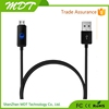 Contemporary classical for smart phone usb cable