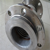 stainless steel plate flange hose coupling fitting
