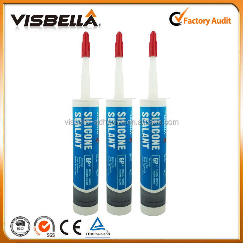 Visbella Antibacterial Silicone sealant for Bathroom and Kitchen