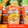 [ Hot Sale ]Beef Flavor Cup Instant Noodles / Wholesale Halal Ramen Food