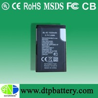 DATA POWER cheap price mobile phone battery for