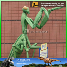 MY Dino AI-08 Artifical Animatronic Insects Mantis Model