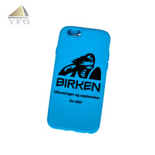 Competitive price diy silicone cell phone case compatible with most mobile phones