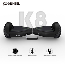 Koowheel wholesale big wheel for hoverboard with samsung battery usa Europe stock