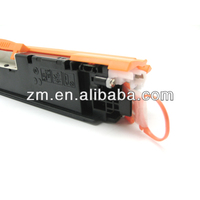 Excellent CF350 351 352 353 cartridges toner for HP laser jet Pro MFP M176n M177fw