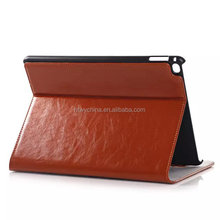 Tablet Accessories For Ipad6 Case Cover Premium PU Leather with credit card function