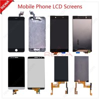 China Mobile Phone LCD Display with Superior Quality