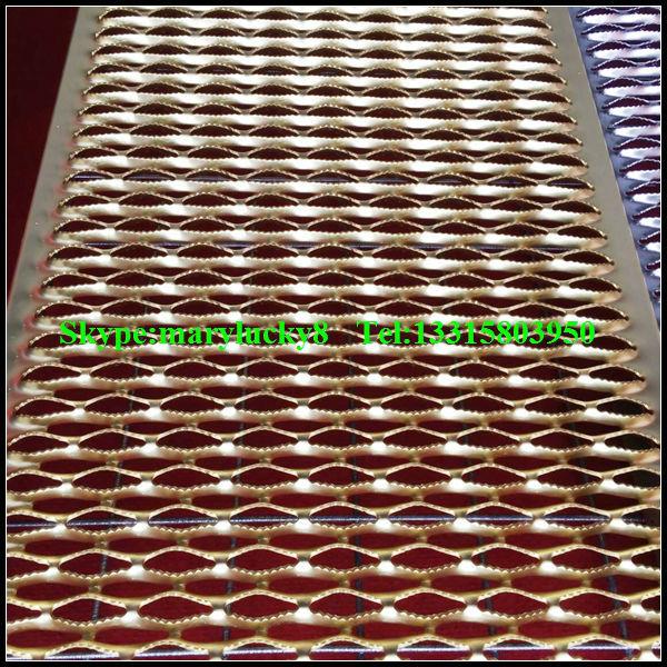 Aluminum Deck Plate Perforated Metal Deck Perforated Decking View Perforated Metal Deck Dbl