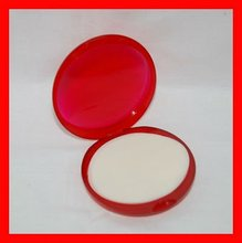 Round paper soap flower flakes craft soap