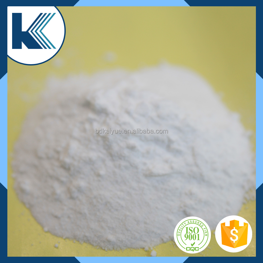 Industrial Used white powder edta2na salt