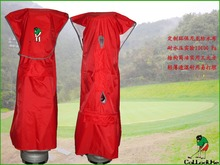 Factory Golf Bag Rain Cover Golf Bag Nylon Rain Cover