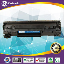 for HP 435A toner cartridge / compatible laser toner cartridge china supplier / toner cartridge suppliers for HP