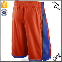 Men's Orange Basketball Shorts custom basketball jerseys basketball shorts wholesale