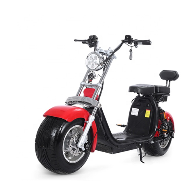 2019 newest EEC 1500w seev citycoco electric scooter with removable lithium <strong>battery</strong>