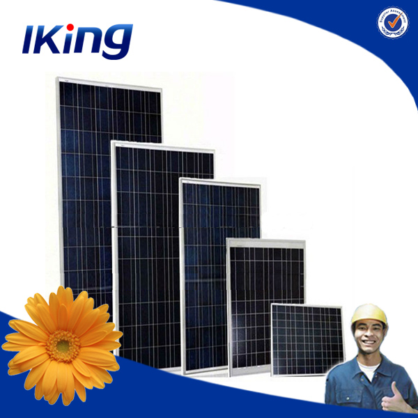 25w 18V Poly Solar Panel Factory Offer 2W-300W Mono Poly Solar Panel Module