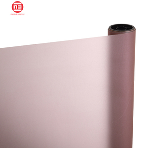 Factory direct customized waterproof self adhesive frosted window glass film