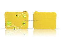 promotional tablet sleeve; customized laptop case, pad bag; neoprene laptop sleeve