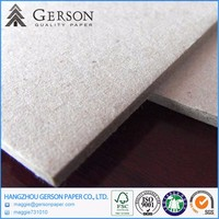 Hot Selling 3mm Grey Chipboard