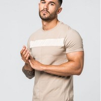 Custom Mens T Shirts Slim Fit