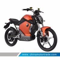 Hot Soco Electric Motorcycles TS1200R China motortrade