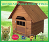 high quality factory price wooden cat house for sale