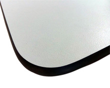 Restaurant Dinning Square HPL Laminate Table Top