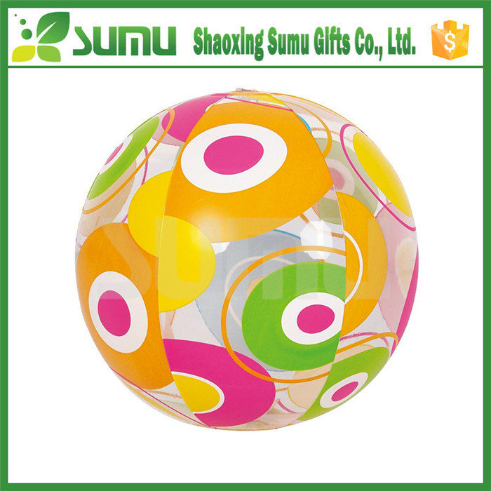 Best selling Worth buying inflatable water beach ball