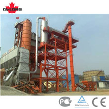 Hot recycled Asphalt Plant