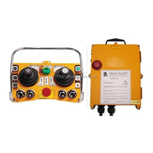 8 Channel wireless remote motor control switch, radio control crane, and remote control crane
