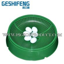 bird basket plastic container box yellow aluminium bird rings bird basket plastic container box