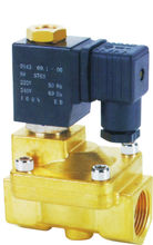 RSP-15K series Normally Open Brass gas solenoid valve