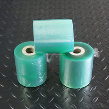 pvc wrapper film