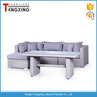 Good quality Cheap wholesale factory direct rattan and wicker outdoor furniture