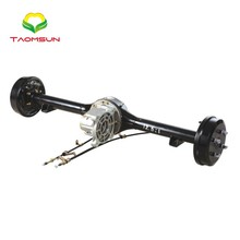 Cheap High Quality Golf Cart Rear Axle