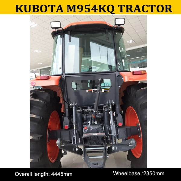 kubota M954KQ farm tractor, cheap farm tractor for sale, farm tractor for sale