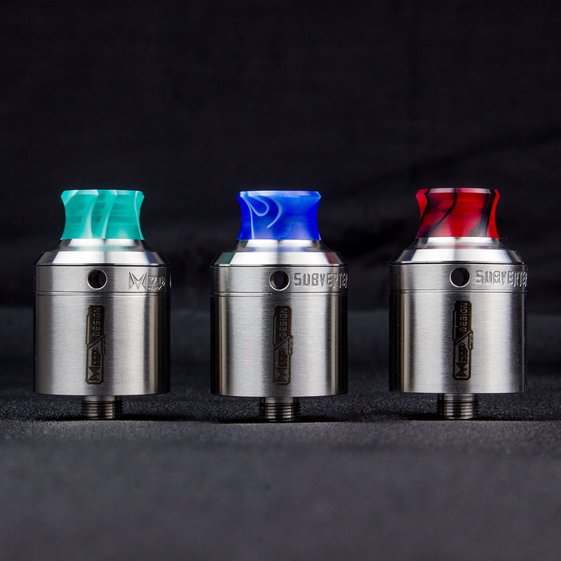 China supplier newest ecigarette rebuildable atomizer rda authentic dripping atomizer the troll rda in stock