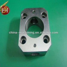 cnc machining parts fabricate in Dalian Hongsheng