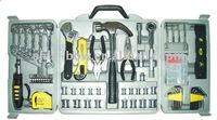 160pcs hand tool set;tool stock(tool set;tool kit)