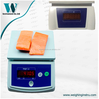 accurate waterproof weighing scale balanza bascula