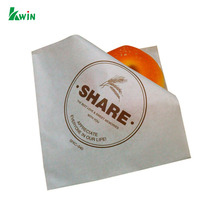Waterproof Packaging Printing Color Craft Sandwich Hamburger Food Gift Wrapping Kraft A4 Paper