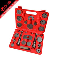 Bruide 21PCS Universal Caliper Wind Back Kit Auto Repair Tools B2018C