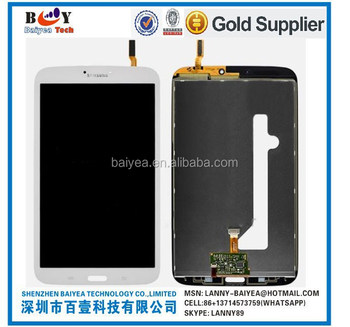 for Samsung T310 lcd + digitizer combo
