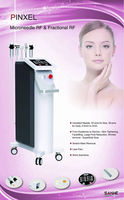 Fractional RF Microneedle Machine For Face Lifting and Skin Tightening ( Bipolar and Monopolar Can Exchanged )