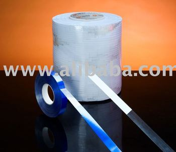 carry handle tape integrated with paper