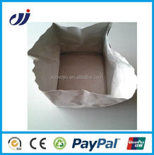 Portable new Washable kraft paper bag Shopping bags