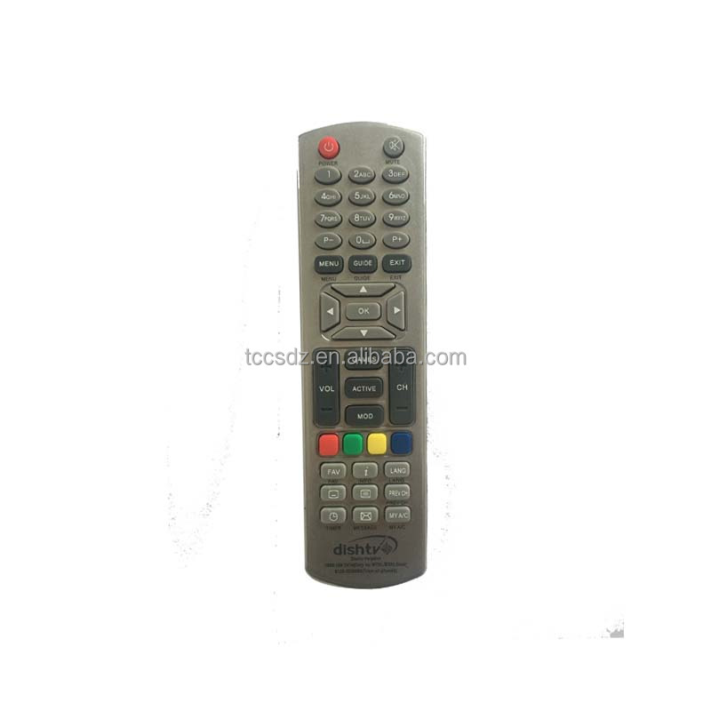 hot sales tv remote control codes dish tv