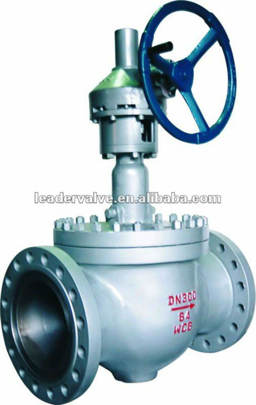 check valve for oil industry