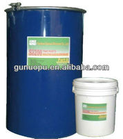 GNS S5200 double components adhesive silicone sealant in barrel