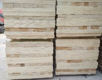 pine LVL timber use for package